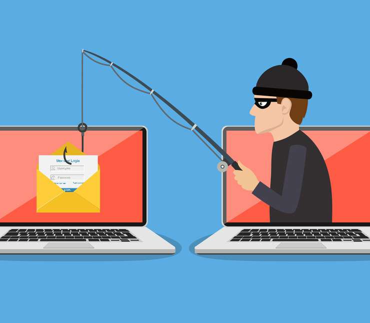 Valse e-mails herkennen